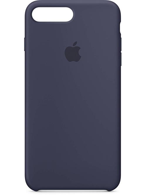 Jacobson iPhone 7 / 8 Plus Silikon Kapak Renkli